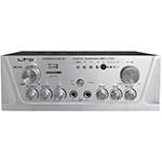 AMPLIFICATOR STEREO KARAOKE USB MP3/SD/BLUETOOTH