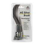 PASTA TERMOCONDUCTOARE SILVER BRUSH 4G
