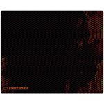 MOUSE PAD GAMING RED 44X35