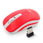 MOUSE OPTIC 4D WIRELESS URANUS ESPERANZA