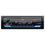 RADIO MP3 PLAYER BLUETOOTH KDX372BT JVC