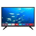 TV HD SMART 32 INCH 81CM SERIE A K M