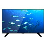 TV HD 32 INCH 81CM H.265 HEVC KRUGER MATZ