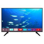 TV FULL HD SMART 43 INCH 108CM KRUGER MATZ