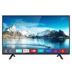 TV 4K ULTRA HD SMART 50 INCH 127 CM KRUGER MATZ