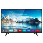 TV 4K ULTRA HD SMART 55INCH 140CM SERIE A K M