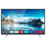 TV 4K ULTRA HD SMART 65INCH 165CM SERIE A K M