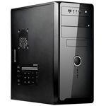 CARCASA PC NEAGRA 1072B OEM SPIRE