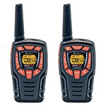 SET 2 STATII WALKIE-TALKIE 10KM AM845 COBRA