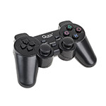 GAMEPAD WIRELESS DUAL SHOCK PC/PS3 REBEL