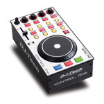 DJ CONTROLLER MIDI