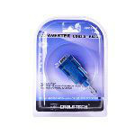 CABLU CONVERTOR USB 2.0 - RS232