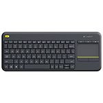 TASTATURA WIRELESS TOUCH K400 PLUS LOGITECH