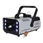 MASINA FUM 900W CU LED-URI 6X3W DMX