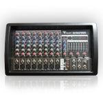 MIXER AMPLIFICAT M808 USB 2X150W
