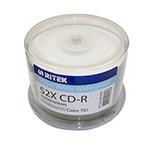 CD PRINTABIL WATER RESIST GLOSSY RITEK