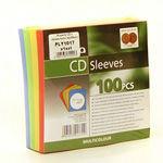 PLIC CD DIVERSE CULORI 100BUC