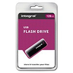 FLASH DRIVE 128GB USB 2.0 INTEGRAL