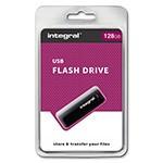 FLASH DRIVE 128GB USB 2.0 INTEGRAL