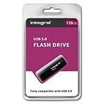 FLASH DRIVE 128GB USB 3.0 INTEGRAL