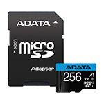 MICRO SD CARD 256GB CLASS 10 ADATA