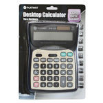 CALCULATOR PLATINET 12 DIGITI BUSINESS