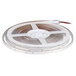 BANDA LED SMD3528 60LED/M ROSU IP65 5M