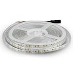 BANDA LED SMD3528 120LED/M 6000K IP65 5M