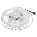KIT BANDA LED SMD5050 30LED/M RGB IP20 10M