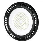 LAMPA LED PENTRU ILUMINAT INDUSTRIAL 100W 6400K ALB RECE