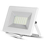 REFLECTOR LED SMD 30W 4000K IP65 ALB