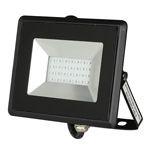 REFLECTOR LED 20W IP65 LUMINA ALBASTRA