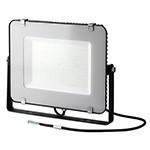 REFLECTOR LED SMD 150W 120LM/W 6400K IP65, CIP SAMSUNG - NEGRU