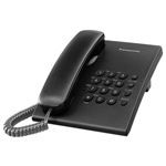 TELEFON PANASONIC KX-TS500FXB