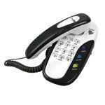 TELEFON MAXCOM TEL-KXT-604B ALB