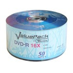 DVD-R 4.7GB 16X SET 25 BUC TRAXDATA