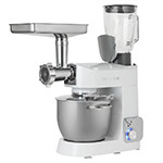 ROBOT BUCATARIE MULTIFUNCTIONAL EASY COOK 3IN1 TEESA