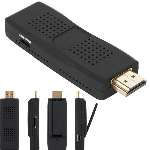 ANDROID SMART TV DONGLE CABLETECH