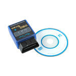 INTERFATA DIAGNOZA AUTO OBD2 ELM327 BLUETOOTH
