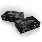 MULTIPORT RS-232 PENTRU CASE FISCALE