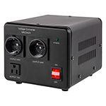 CONVERTOR TENSIUNE - 115-230/230-115 / 1600W / 2000VA