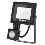 REFLECTOR LED 10W 3000K SENZOR MISCARE REBEL