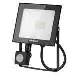 REFLECTOR LED 20W 3000K SENZOR MISCARE REBEL