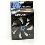 VENTILATOR REVOLTEC-AIR GUARD 14CMX14CM