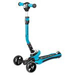 TROTINETA 3 ROTI ALIEN WHEELS BLUE REBEL