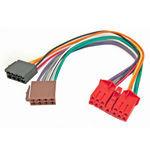 CONECTOR RENAULT<95-ISO-50191