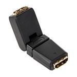 ADAPTOR HDMI MAMA-MAMA CU ROTATIE